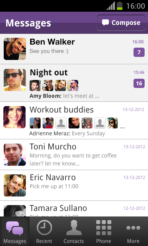 """With 140M+ Users, Skype Competitor Viber Launches """"Send Location"""