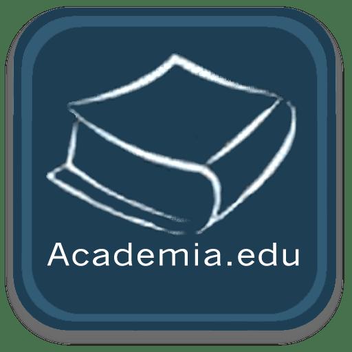 نتيجة بحث الصور عن Academia.edu