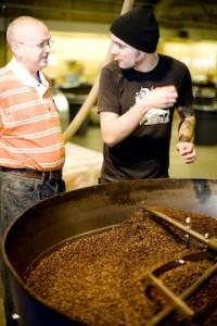 Aspire-CoffeeWorks-Employees-Making-Coffee1-200x300