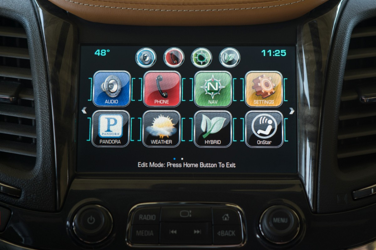 Cars Are The Next Playground For App Developers | TechCrunch