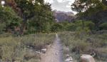 Grand Canyon - view towards Phantom Ranch-1