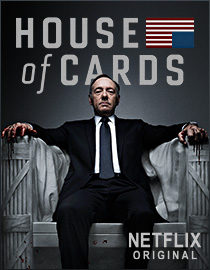 Netflix Scores Its First Emmy With House Of Cards Directing Win