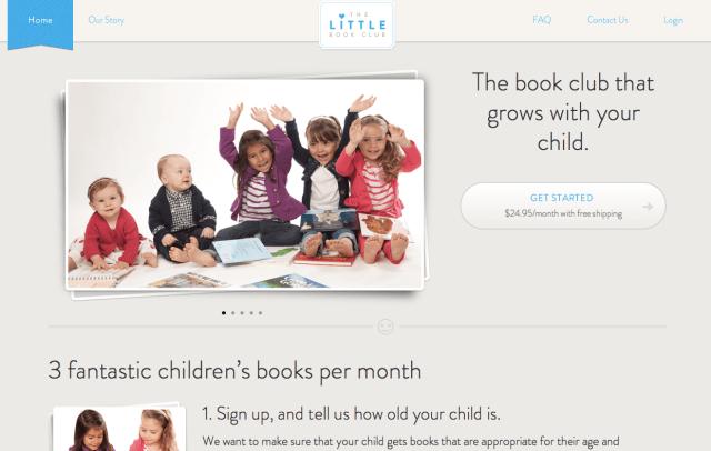 littlebookclubhomepage