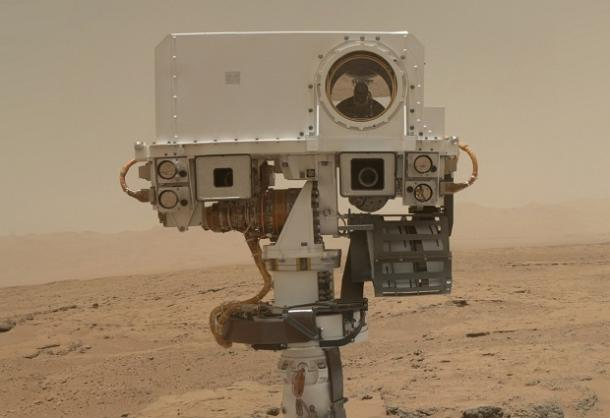 mars rover curiosity live camera - photo #19