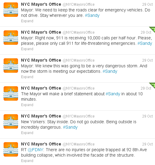 Mayorsofficetwitter