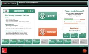 MHE SmartBook screenshot 4