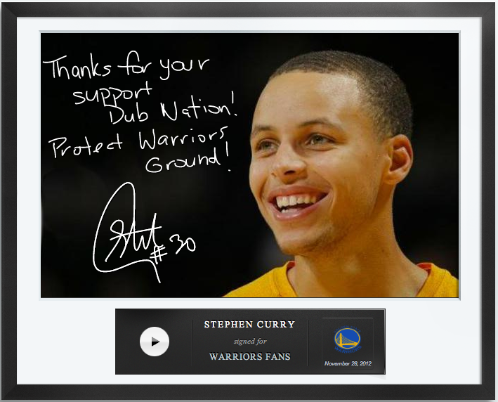 With Over 300 Pro Athletes On Board, Egraphs Wants To Reinvent And