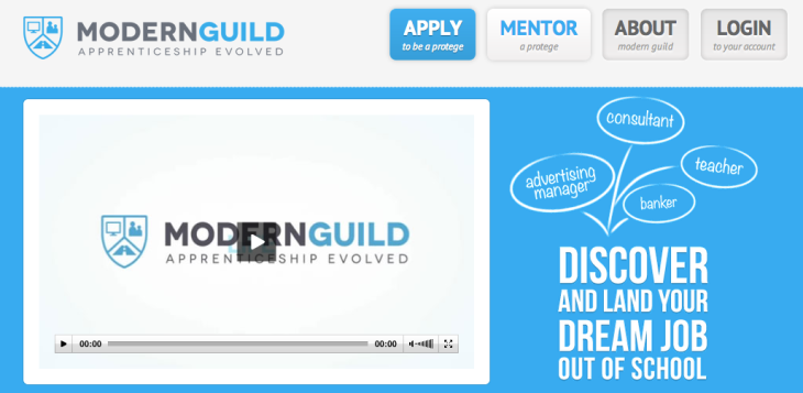 Modern Guild Gets $500K From Jawbone Founder & Others To
