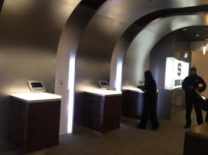 silvercar lobby