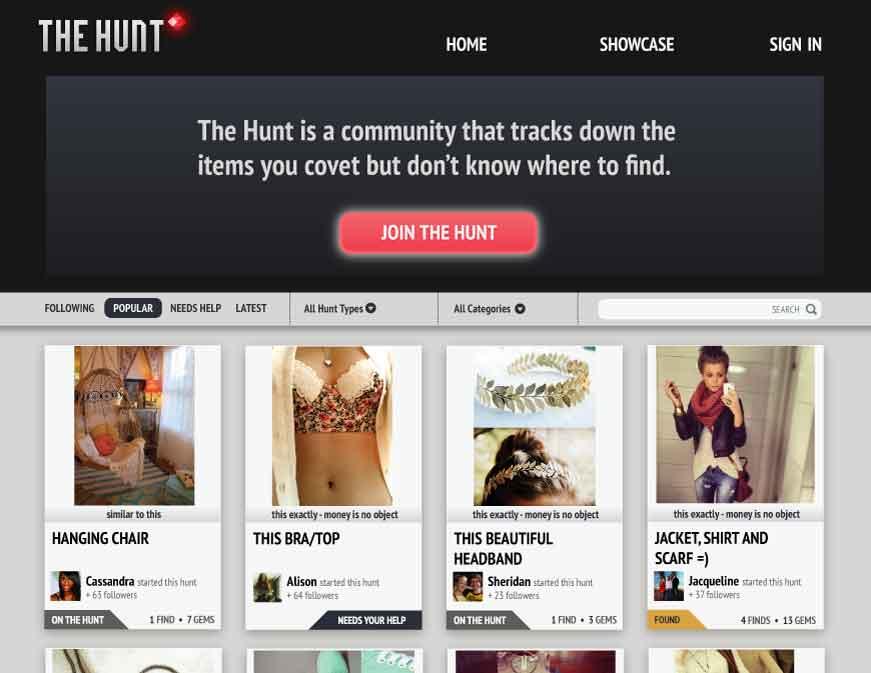 thehunt-2013_printqual_popular