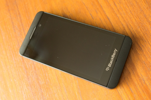 Blackberry Q10 Drivers
