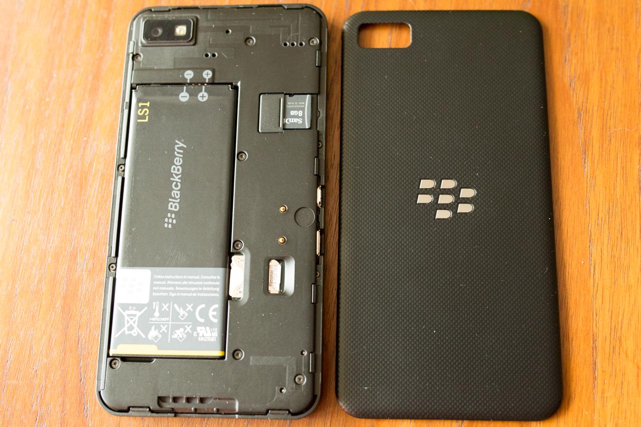 z10-battery