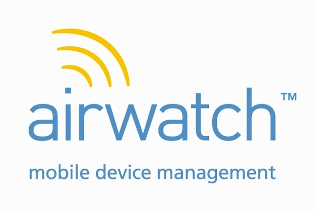 Enterprise Mobility, BYOD Startup AirWatch Adds $25M From Accel To