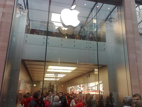 apple genius bar appointment canada