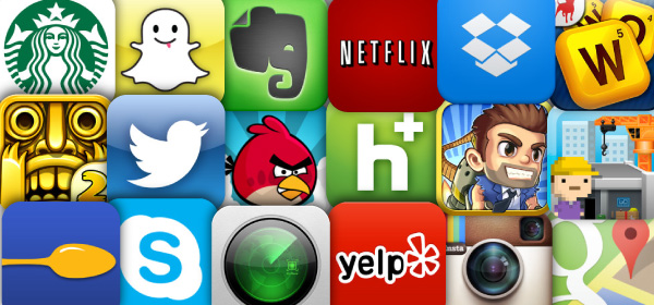 crowded apps