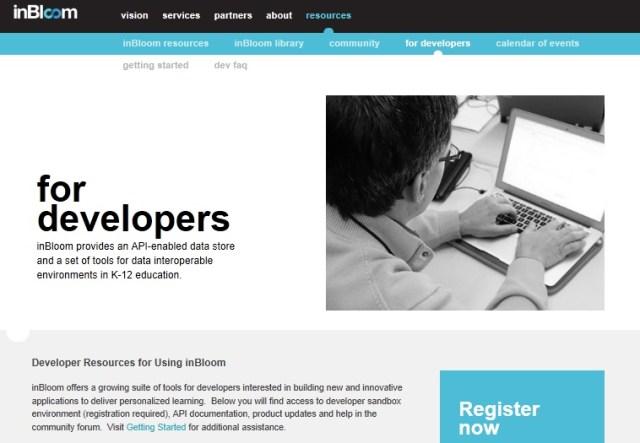 Dev Homepage