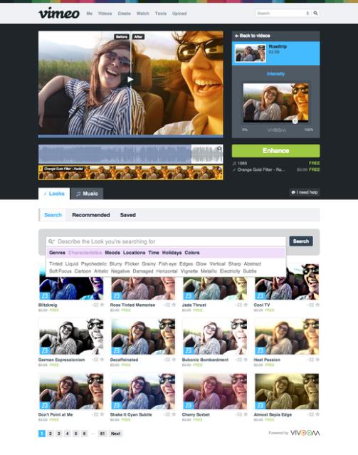 Enhancer Screenshot