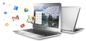 Features of Chromebooks