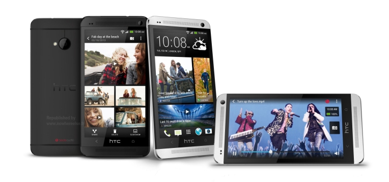 HTC Will Start Being More Vocal About Its Brilliance ...