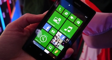 WSJ: An Android-Powered Nokia Phone Clad In Windows Phone Clothing