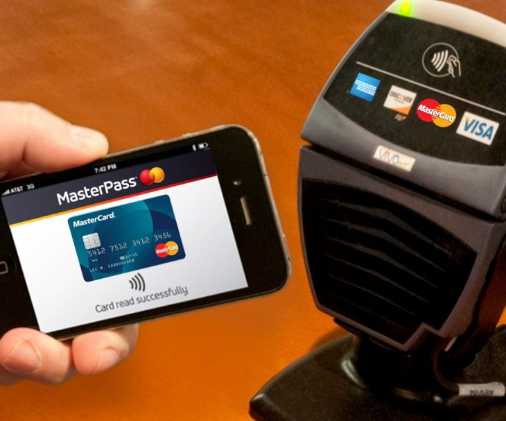 MasterCard's PayPass Wallet Services Evolve Into MasterPass