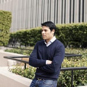 Nextdoor CEO Nirav Tolia