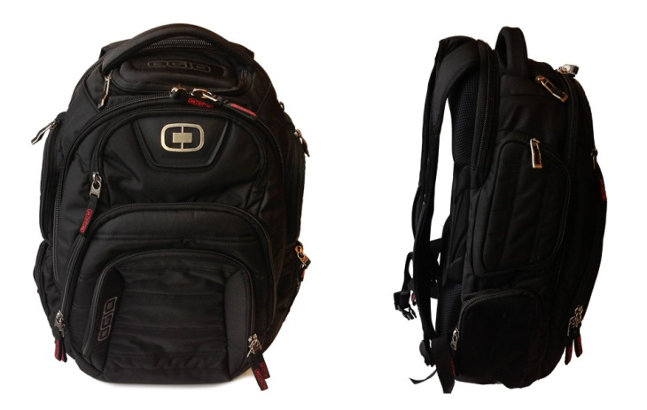 The Ogio Renegade RSS backpack arrived in the mail last week — perfect  timing for a business day trip I needed to make and a great test of this  backpack s ... 983f6f6add2c3