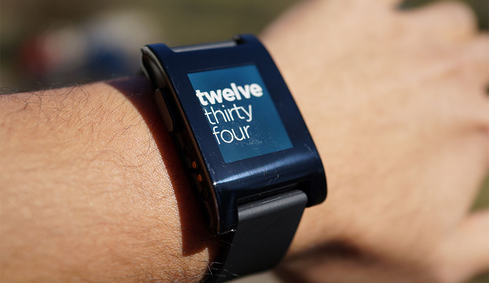 Pebble preps for the end of its smartwatch services | TechCrunch
