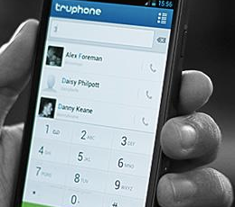 Mobile Phone Network Truphone Raises $118M Led By Russian Tycoon