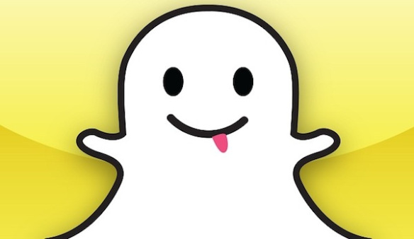 Who is the ceo of snapchat hookup