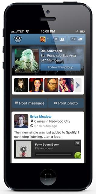 Sodisco_ios2 Screenshot