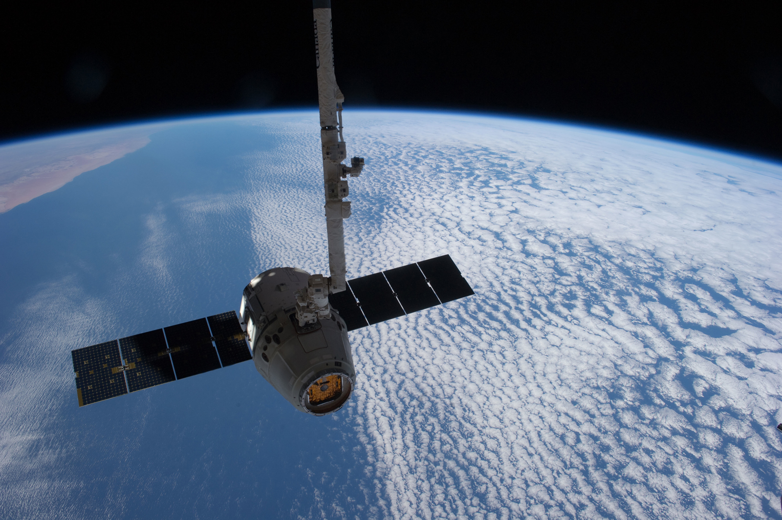 SpaceX Files Suit Against U.S. Air Force, Cites Use Of ...