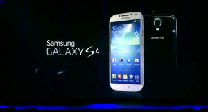 Are Tablets Mobile? The Samsung Galaxy S4 Could Finally End The