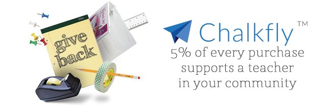Chalkfly Wants To Become The Zappos Of Office Supplies, With
