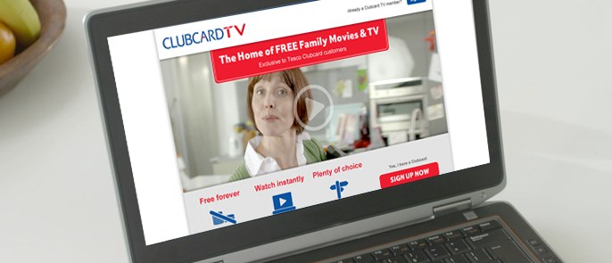 Retail Giant Tesco Ramps Up Digital Offering With Free Online U K