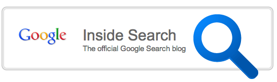 Google Inside Search