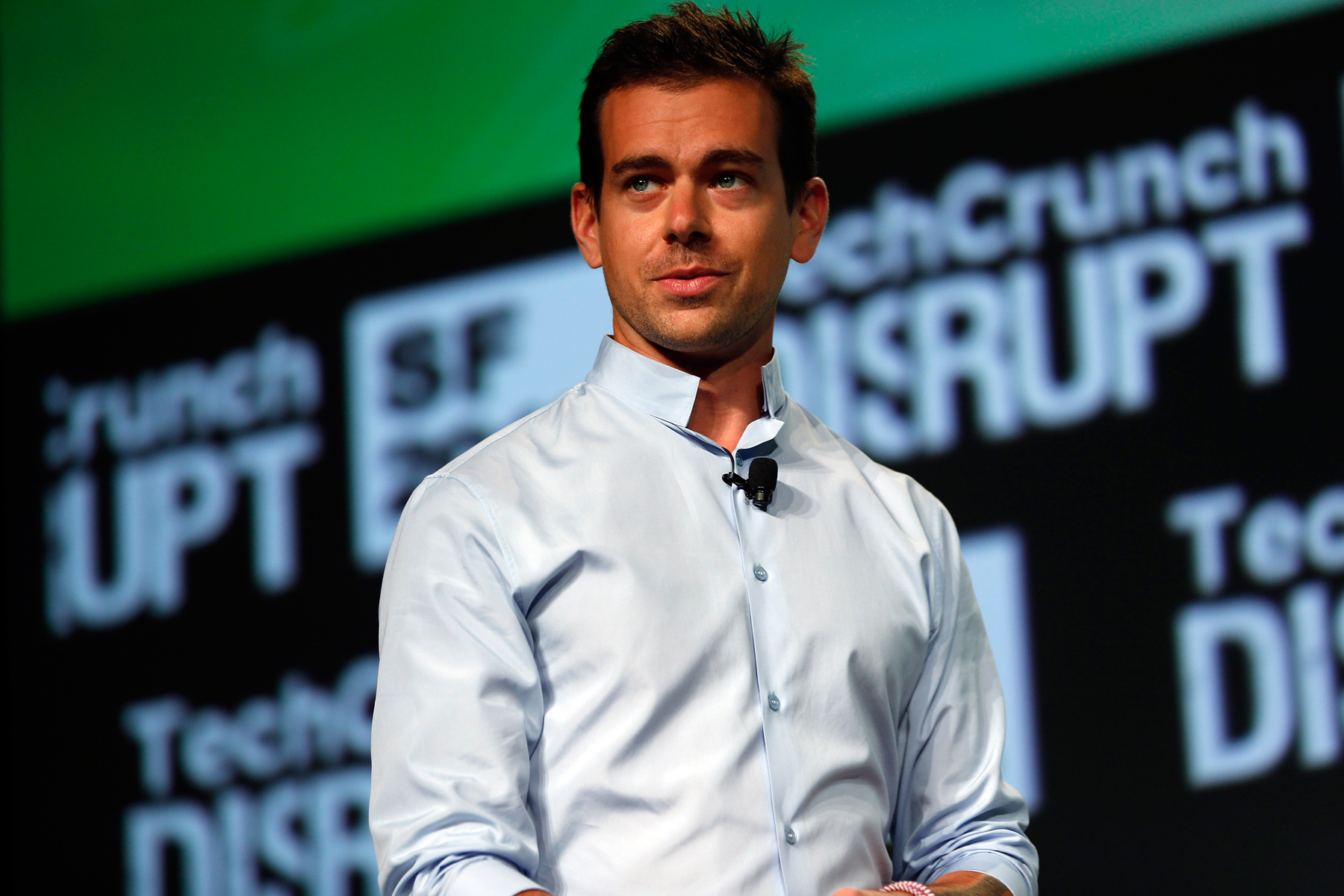 Former Boy Hacker And Twitter Co Founder Jack Dorsey Says Hacking Isn T A Crime Techcrunch