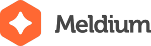meldium logo