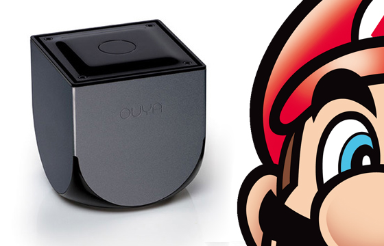 OUYA Could Become Emulation Destination With New Projects
