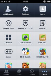 Line: We're A Social Entertainment Platform, Not Just A Free Calls