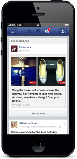 Developers Can Now Target Facebook Mobile App Ads To Wi-Fi