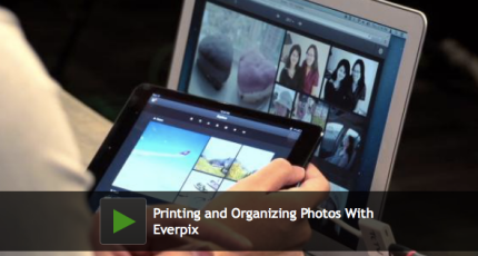 Hands-On With Everpix 1 5, The App That Lets You Explore Your Best