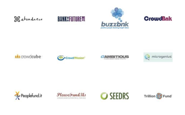 uk crowdfunding association members