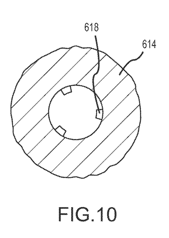 Apple Patents Iphone Drop Protection Mechanisms That Are Built Right