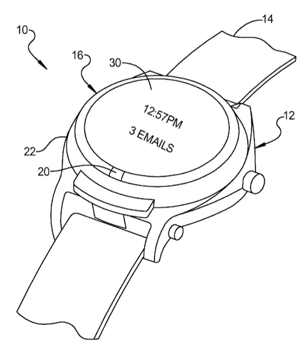 Google Rumored To Be Making A Smartwatch Too