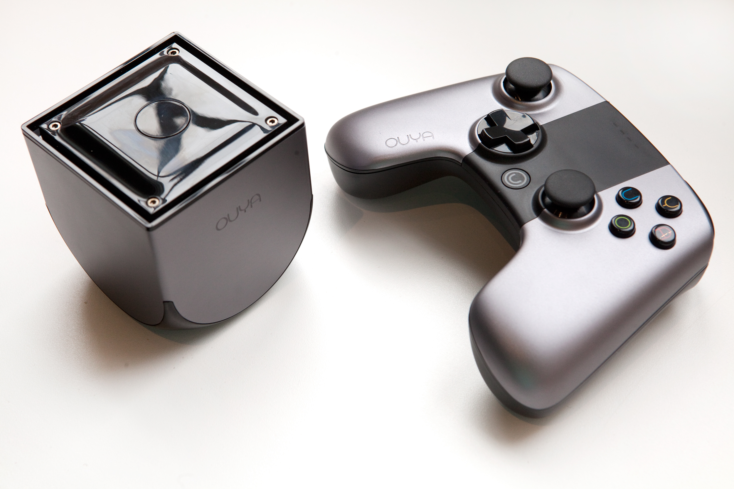 What Games Are: The Reviewers Are Wrong About OUYA | TechCrunch