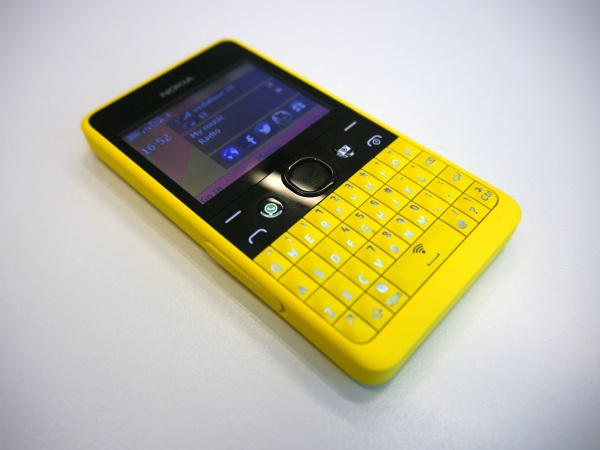Nokia Puts WhatsApp Hard Key On $72 Asha 210 For Asia, Africa