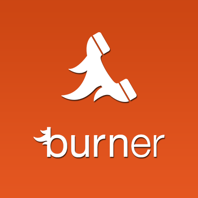 How To Use Burner App?