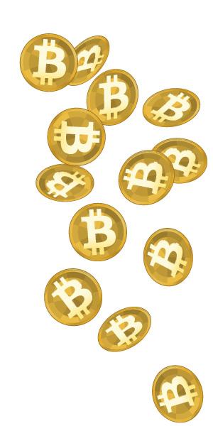 coin fall