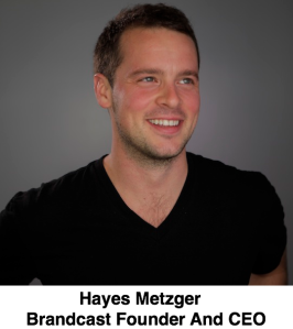 Hayes Metzger Done